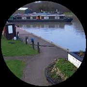 Calcutt Boats Webcam