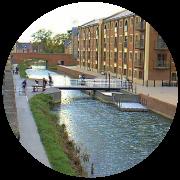 Ebley Mill - Stroudwater Navigation