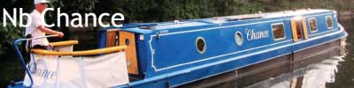 Narrowboat Chance