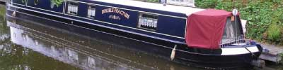Narrowboat Double Fracture