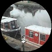 Linlithgow Canal Centre Webcam