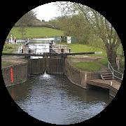 Strensham Lock