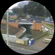 Canal Webcams - Wallbridge, Cotswold Canal