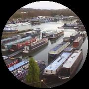 Whilton Marina Webcam