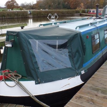 For Sale Narrowboat Gander